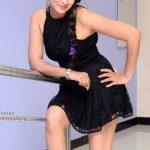 Bhanu Sri naked thigh exposing sexy body nude