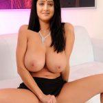 Topless big boobs ROOSHA CHATTERJEE fingering pussy xxx pic