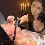 Naked bollywood bondage Alia Bhatt kinky nude cleavage hd pic