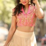 Ashmita Karnani nude hip sexy naked blouse pic