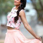 Ashmita Karnani sexy small boobs without push up bra