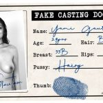 Yami Gautam fake casting document id card picture