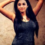 Priya Bhavani Shankar armpit show in sleeveless top big boobs pic