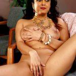 Ramya Krishnan touching her nipple and fingering her pundai on her birthday