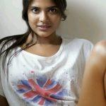 Aishwarya Rajesh pundai without panties very sexy & beautiful actress