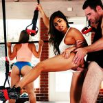 New Telugu actress fucked at gym leaked by her bf