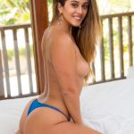 Regina Cassandra topless actress xxx boobs without bra