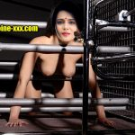 Naked Meera Mitun tied bdsm big boobs milked for businessman 2020 pic