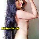 Bigg boss tamil 4 Shivani Narayana full nude pose without dress image