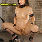 Akshatha Srinivas naked pregnant bondage actress pussy pissing torture
