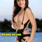 Dakkshi Guttikonda sexy nude boobs naked hot nipple outdoor shoot