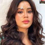Janhvi Kapoor cum on face hot fake