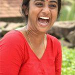 Nude blouse Namitha Pramod open mouth for blowjob