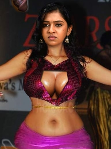 Lakshmi Menon  nackt