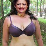 Nude navel Sreelekha Mitra xxx bikini naked photo