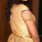 Aanya Kapse sexy nude back without bra