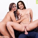 Ramya Krishnan anal sex naked bi sex with another heroine pic