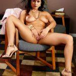 Ramya Krishnan full nude birthday surprise spreading her pussy lip
