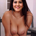 Sonarika Bhadoria sexy boobs naked topless nude navel photo