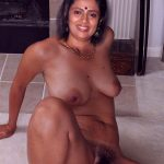 Lakshmy Ramakrishnan busty body hairy pussy naked without saree