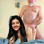 Naked mallu actress Durga krishna Nude anal sex with old man xxx