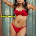 Keerthi Pandian private hotel room bikini photo shoot leaked