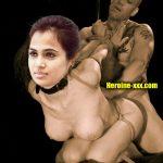 Ramya Pandian naked tied bondage sex task photo ass fucked