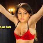 Hot Mallu actress Bhama tied bondage nipple slip bra after marriage