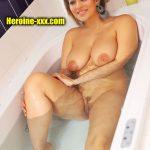Nayanthara bathtub photo without dress full nude bathing for fans