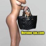 Sexy Actress Nushrat Bharucha Naked Slim Body Photoshoot without Dress
