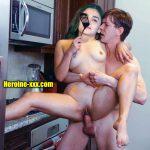 Alia Bhatt naked standing pussy fucking sex