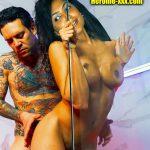Kamalini Mukherji naked standing sex
