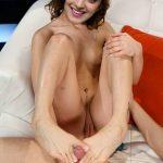 Naked Hot Kiara Advani footjob nude cock Netflix web series