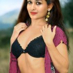 Prayaga Martin bra photo nude navel show