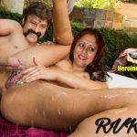 Balakrishna fucking Jayasudha nude pussy squirting photo