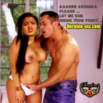 Topless Anushka Shetty Pussy Fingering Inside Undies Sunfire Fake