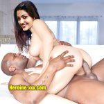 Saniya Iyappan sexy white ass anal sex blacked photo