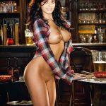 Sanjana Sanghi busty tight boobs nipple naked sexy thigh free pic
