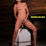Jacqueline Fernandez fucking machine full nude bdsm actress porn