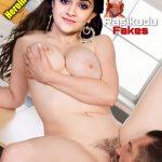 Keerthi Suresh licking hot pussy naked boobs xxx fake
