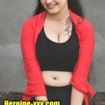 Malavika Nair Ammu hot cleavage nude navel xxx picture