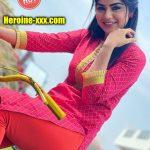 Megha shetty Beautiful leggings Sexy Pics