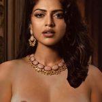 Amala Paul sexy nude boobs nipple fakes